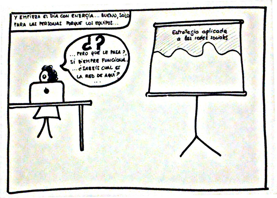 La ley de Murphy - los ordenadores siempre fallan