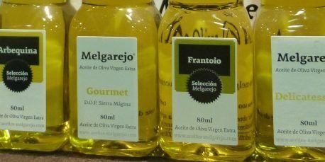 El aceite de oliva es como...