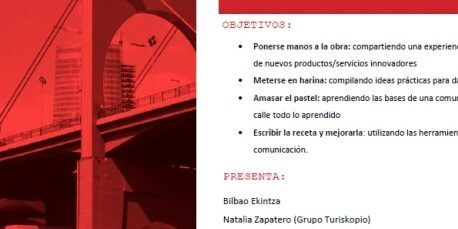 Agenda Marketing y Comunicacion 2014 - Bilbao Ekintza