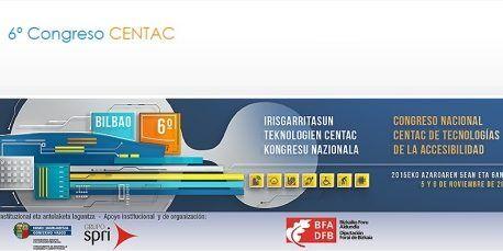 CENTAC - 6o congreso en Bilbao img destacada