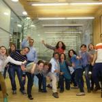 Ceremonia de graduacion - los estrategas de las redes sociales - diversion