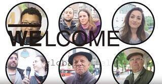 Como promocionar con videos - Welcome caras de felicidad.jpg