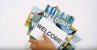 Como promocionar con videos - Welcome carteles.jpg