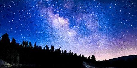 Cuando no hay luces hay estrellas