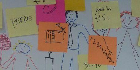 Innovar en el negocio - designthinking