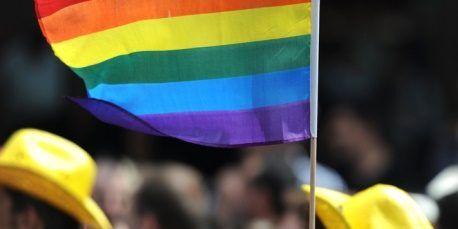 Rainbow flag - Turismo gay: bienvenidos tod@s