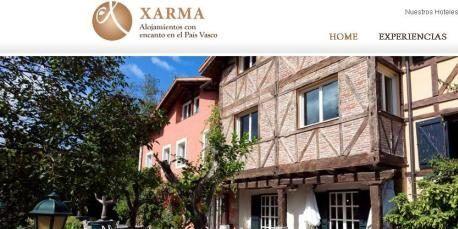Rebranding - la transformacion empresarial - (Xarma)