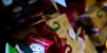 El regalo para los ponentes